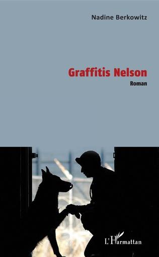 Couverture Graffitis Nelson