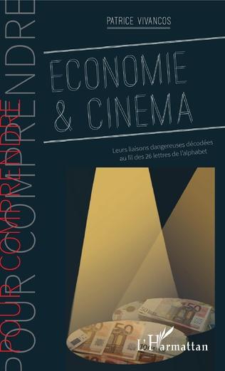 Couverture Economie & cinéma