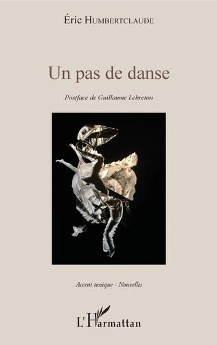 Couverture Un pas de danse
