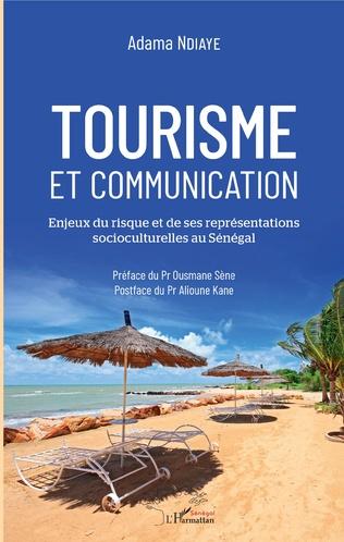 Couverture Tourisme et communication
