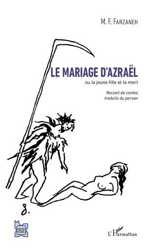 Couverture Le mariage d'Azraël