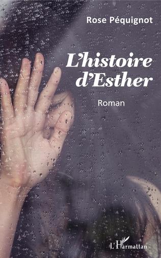 Couverture L'histoire d'Esther