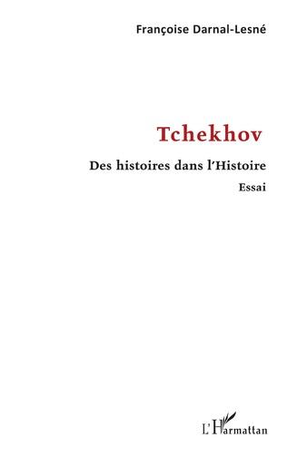 Couverture Tchekhov