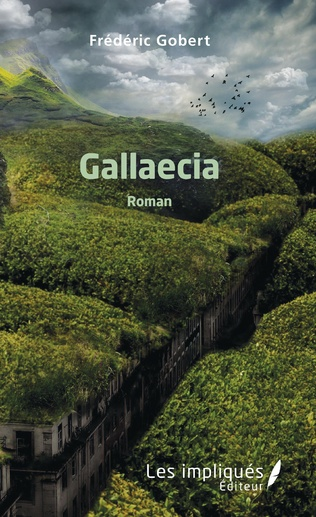 Couverture Gallaecia
