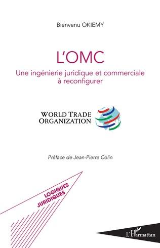Couverture L'OMC