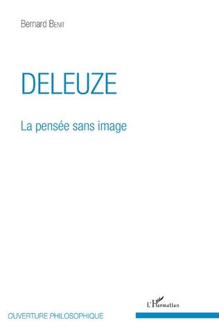 Couverture Deleuze