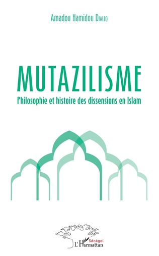 Couverture MUTAZILISME