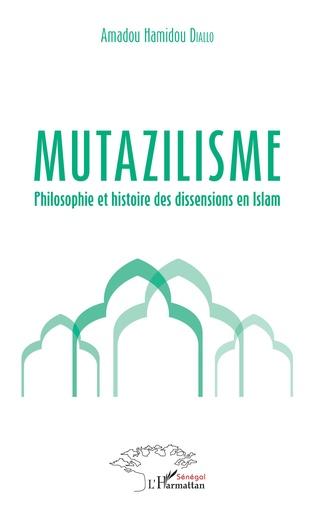 Couverture MUTAZILISME