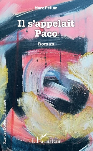 Couverture Il s'appelait Paco