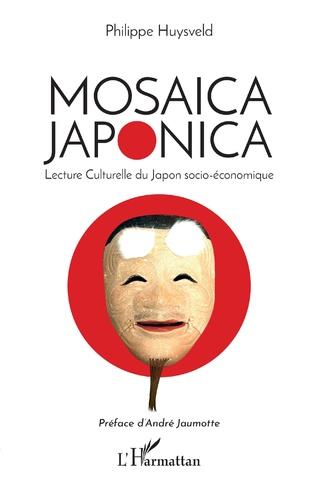 Couverture Mosaica Japonica