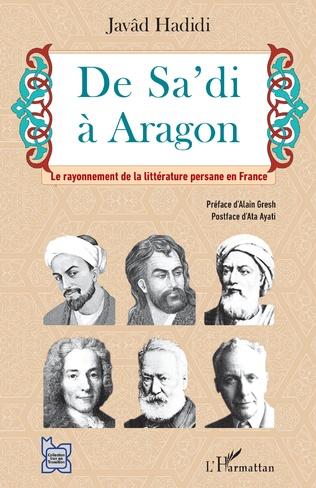 Couverture De Sa'di à Aragon