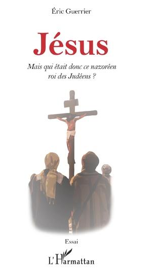 Couverture Jésus