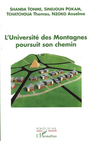 Couverture L'université des Montagnes poursuit son chemin