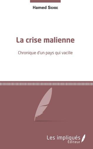 Couverture La crise malienne