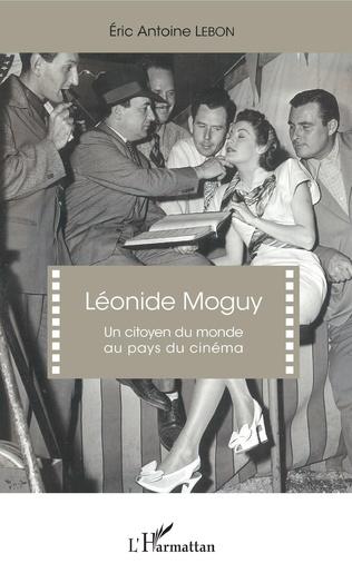 Couverture Léonide Moguy