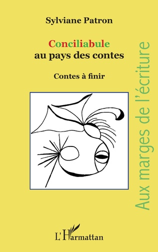 Couverture Conciliabule au pays des contes