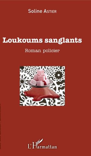 Couverture Loukoums Sanglants