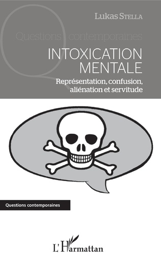 Couverture Intoxication mentale