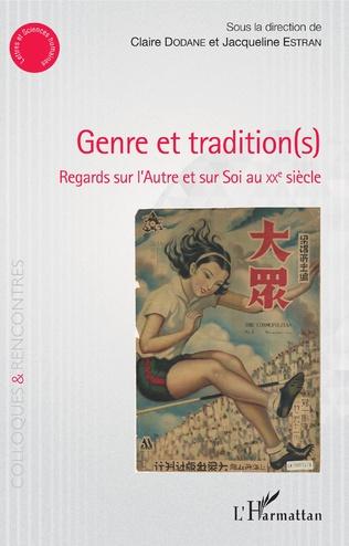 Couverture Genre et tradition(s)