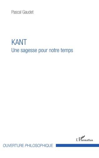 Couverture Kant
