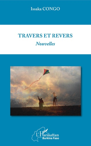 Couverture Travers et revers
