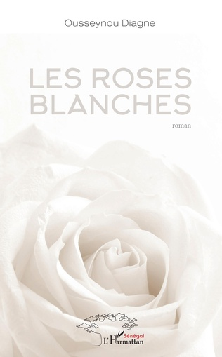 Couverture Les roses blanches