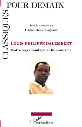Couverture Louis-Philippe Dalembert