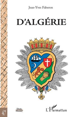Couverture D'Algérie