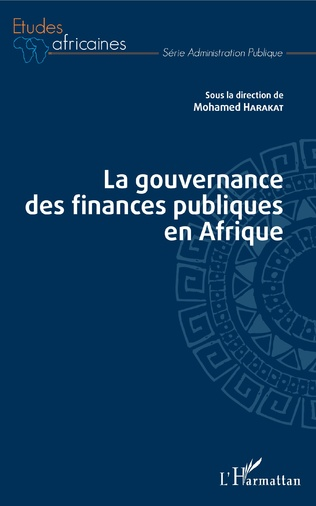 Couverture La gouvernance des finances publiques en Afrique