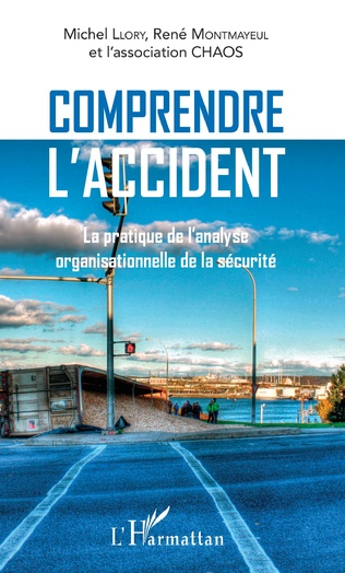 Couverture Comprendre l'accident