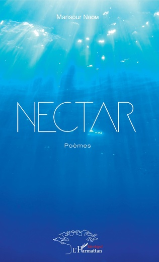Couverture Nectar