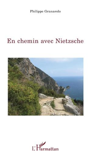 Couverture En chemin avec Nietzsche