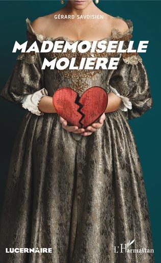 Couverture Mademoiselle Molière