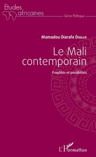 Couverture Le Mali contemporain