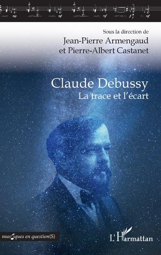 Couverture Claude Debussy