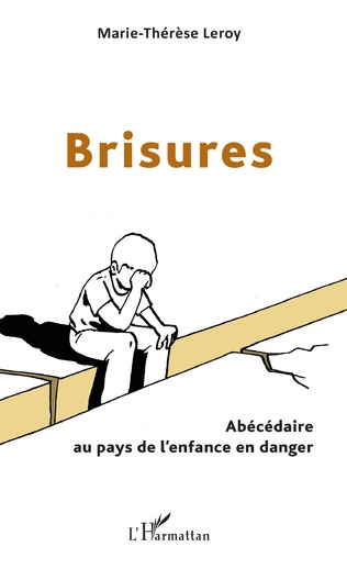 Couverture Brisures