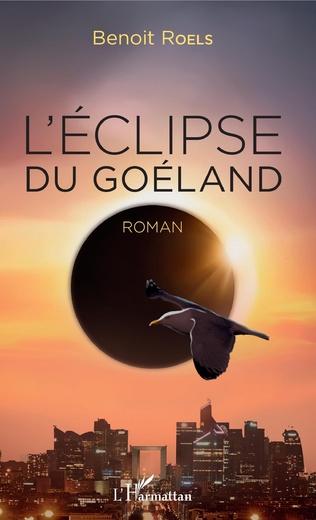Couverture L'éclipse du goéland