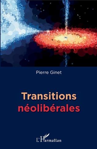 Couverture Transitions néolibérales