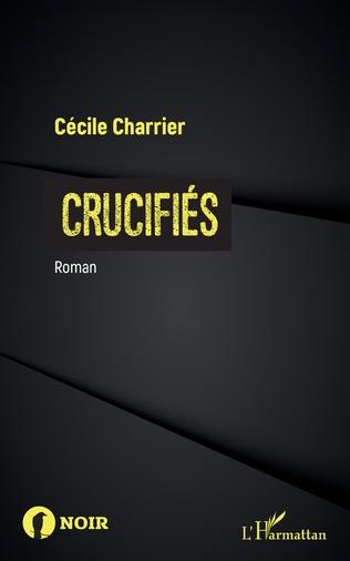 Couverture Crucifiés