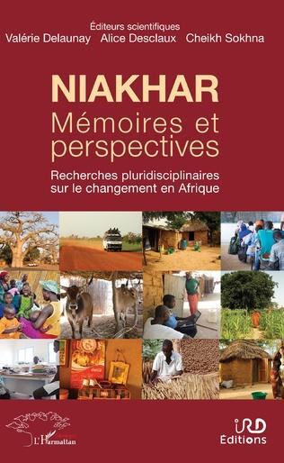Couverture NIAKHAR Mémoires et perspectives