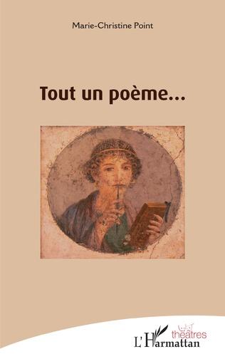Couverture Tout un poème...