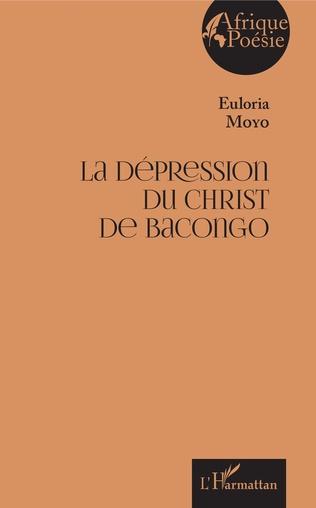 Couverture La dépression du Christ de Bacongo
