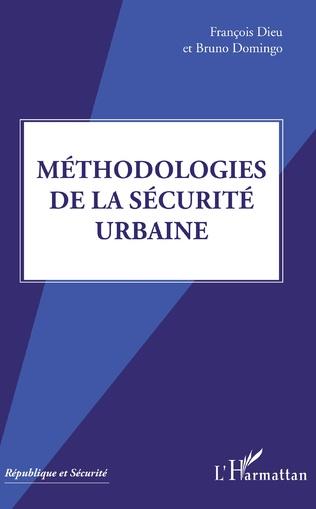 Couverture Méthodologies de la sécurité urbaine