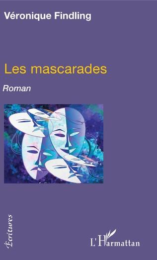 Couverture Les mascarades
