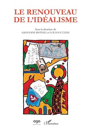 Couverture Le renouveau de l'idéalisme
