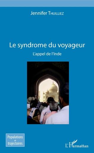 Couverture Le syndrome du voyageur