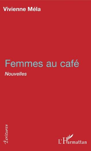 Couverture FEMMES AU CAFE