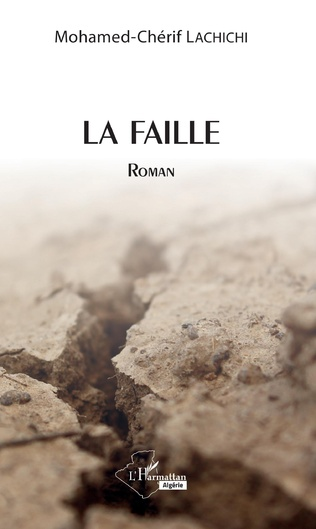 Couverture La faille