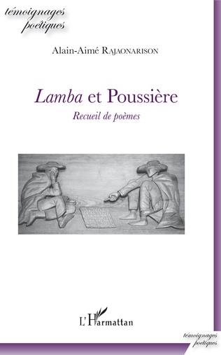Couverture Lamba et Poussière