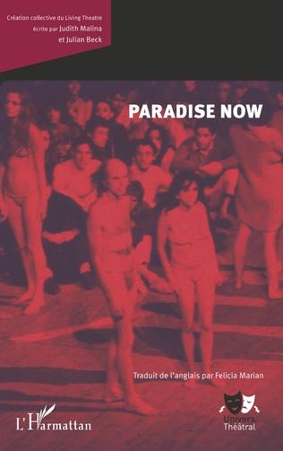 Couverture Paradise Now